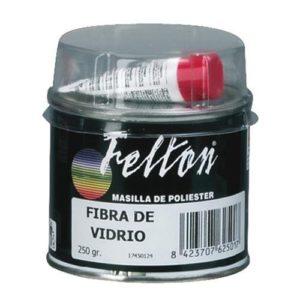 masilla de fibra de vidrio krafft
