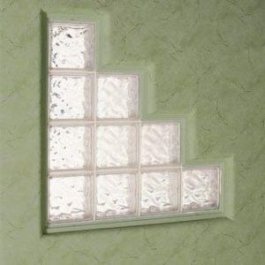 bloques de vidrio para pared precio