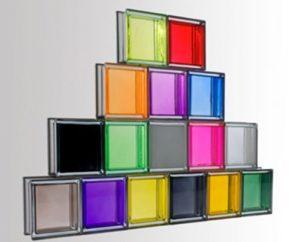 bloques de vidrio precio