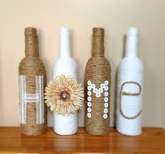 botella de vidrio para llevar agua