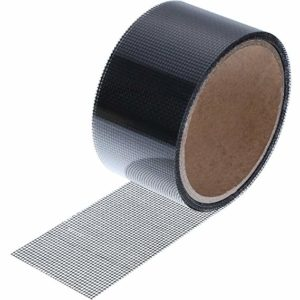 malla de fibra de vidrio bricomart