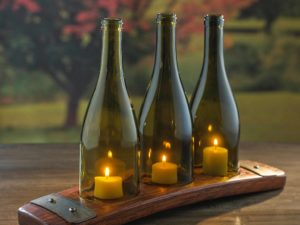 envases de vidrio para salsas