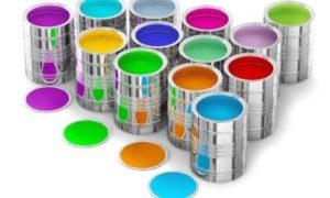 pintura para vidrio manualidades