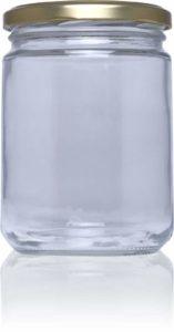 frascos de vidrio precios