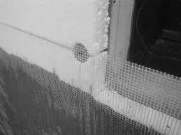 malla de fibra de vidrio para pintura