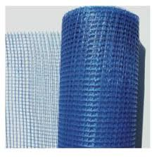 malla de fibra de vidrio para terrazas