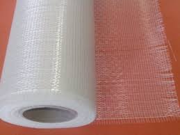 malla de fibra de vidrio para impermeabilizar