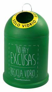 reciclaje de vidrio en valencia