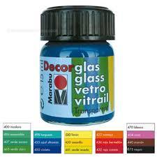 pintura para vidrio leroy merlin