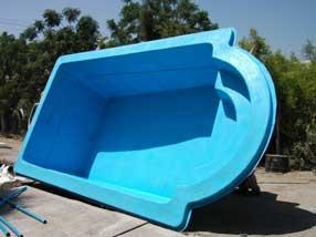 piscinas de fibra de vidrio mexico