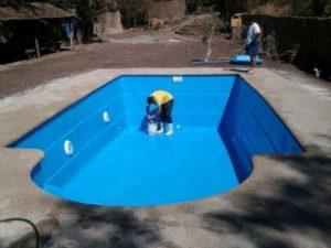 piscinas de fibra de vidrio opiniones