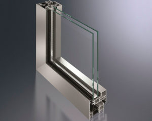 vidrio climalit