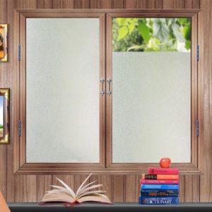 vidrio esmerilado para puertas