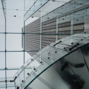 vidrio laminado precio