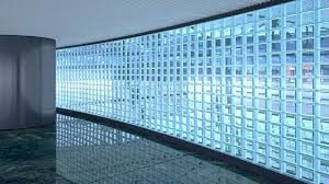 vidrio translúcido
